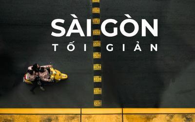 Có một Sài Gòn thật khác qua lăng kính nhiếp ảnh tối giản