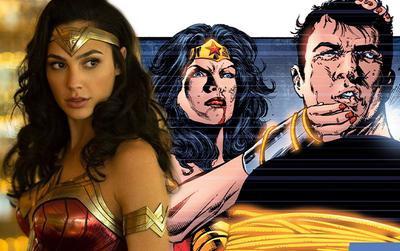 Tiết lộ danh tính kẻ phản diện trong 'Wonder Woman 2': Từng thao túng Superman, bị Wonder Woman vặn cổ