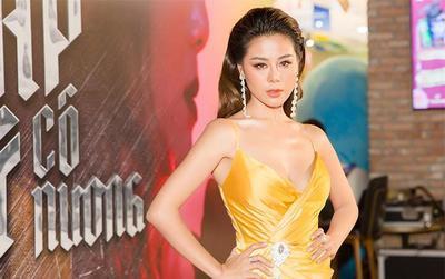 Nam Thư rút lui khỏi vai trò MC của show hẹn hò