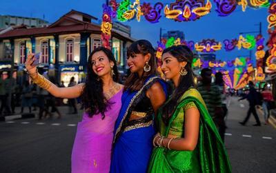 Du lịch Singapore tháng 11: Tận hưởng lễ hội Ánh sáng Deepavali như người bản địa