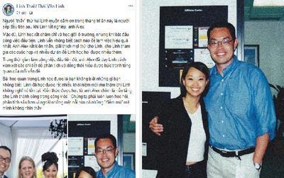Shark Linh 'viết thư' tri ân thầy cô nhân dịp ngày Nhà giáo Việt Nam 20/11
