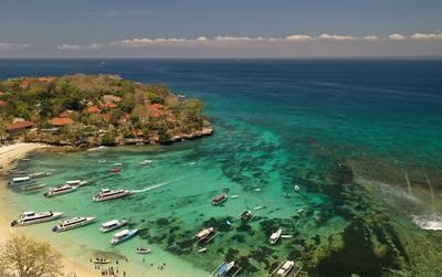 Thưởng ngoạn bình minh và hoàng hôn tuyệt diệu tại Bali