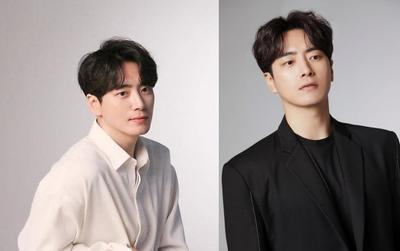 Lee Joon Hyuk đóng nam chính trong phim kinh dị giả tưởng