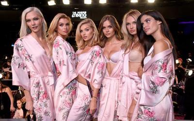 5 nguyên tắc ngầm khắc nghiệt mà mọi người mẫu Victoria's Secret phải tuân theo