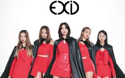 HOT: Hani và Junghwa rời công ty, EXID tung teaser comeback vẫn đủ bộ cả 5 thành viên