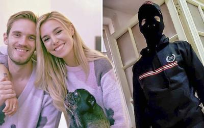 PewDiePie xác nhận bị trộm ghé thăm nhà, nút Kim Cương Đỏ YouTube vẫn 'bình yên vô sự'