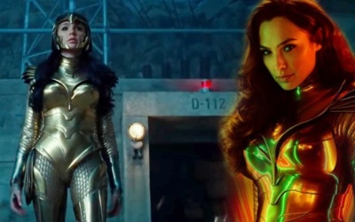 Mổ xẻ trailer Wonder Woman 1984: Chị Đại cưỡi sét 'rần rần', tình chị em với Cheetah chắc có bền lâu?