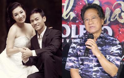 Chế Linh phủ nhận tin đồn con trai Chế Phong và Thanh Thanh Hiền ly thân, tiết lộ tâm nguyện lớn nhất chưa hoàn thiện