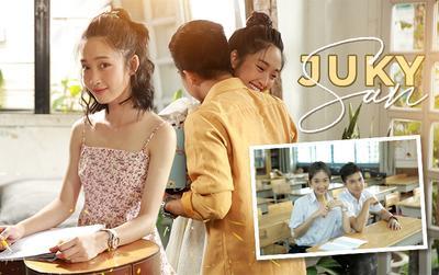 Juky San: 'Tôi vẫn giữ nét đáng yêu nhưng chắc chắn sẽ mặn mà và đột phá hơn'