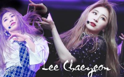 Lee Chaeyeon (IZ*ONE): Lận đận qua 3 show sống còn mới được debut, vừa được biết đến thì hoạt động bị đóng băng đầy tiếc nuối