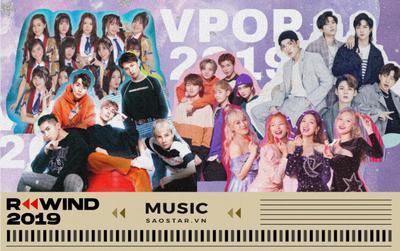 Có khả quan không chuyện nhóm nhạc Vpop 'thì hiện tại'?