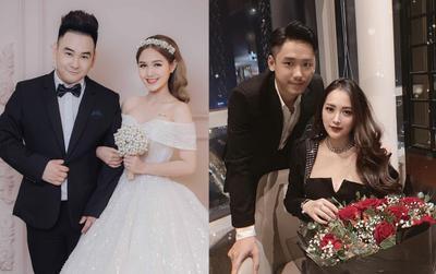Những đám cưới của dàn cầu thủ, hotgirl, streamer Việt được mong chờ trong năm 2020