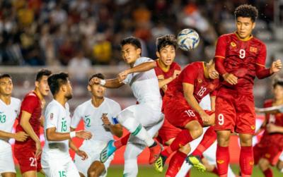 U23 Việt Nam tranh suất Olympic: Đội hình 'khổng lồ' không ngán Tây Á!
