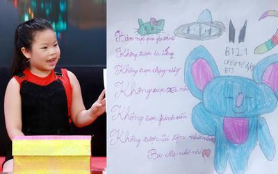 Bảng nội quy gia đình của bé gái 7 tuổi dành cho ba mẹ khiến phụ huynh 'dở khóc dở cười'