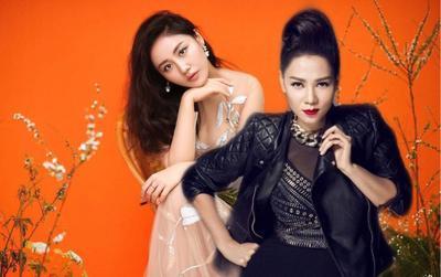 Không chỉ lên tiếng mạnh mẽ, Thu Minh dời hẳn ngày ra mắt MV vì Văn Mai Hương