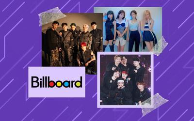 Nhà phê bình Billboard chọn 25 ca khúc Kpop hay nhất 2019: EXO xưng vương, BTS và BlackPink vắng mặt tại top 5