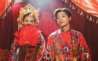 Adam Lâm tung liên hoàn 'cảnh nóng' cùng Mai Ngô, bị BB Trần kề dao 'đòi mạng'?
