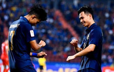 Lịch thi đấu bóng đá ngày 11/1: U23 Thái Lan thắng trận thứ 2 liên tiếp?