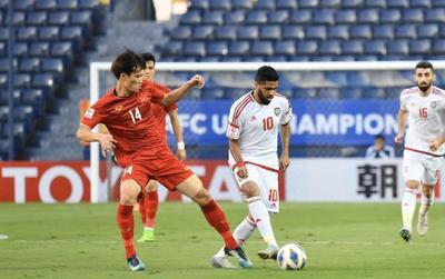 CĐV Thái Lan: 'Không thể tin nổi khi U23 Việt Nam hoà được UAE'