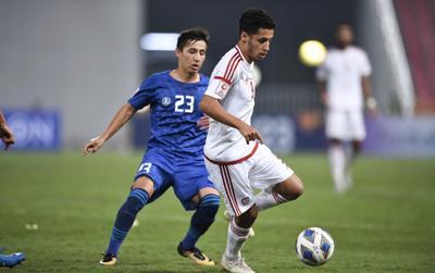 CĐV Việt Nam chế giễu U23 UAE và Jordan vì loại U23 Việt Nam