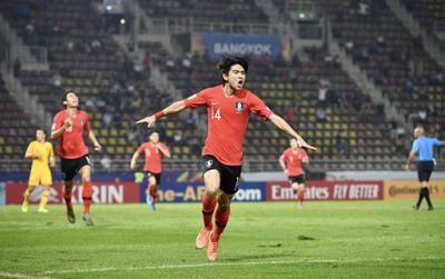 Chung kết U23 châu Á 2020: U23 Hàn Quốc khẳng định sức mạnh tuyệt đối?