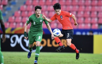 Hạ U23 Saudi Arabia, Hàn Quốc vô địch U23 châu Á 2020