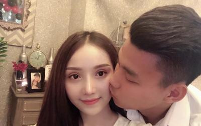Vũ Văn Thanh: 'Yêu em cao hơn cả núi, dài hơn cả sông'