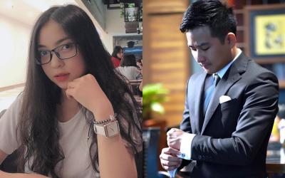 Chia tay Quang Hải, Nhật Lê có bạn trai mới là đại gia?