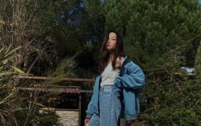 Lý Yên - Con gái Vương Phi tiếp tục gây ấn tượng với nhan sắc ngày càng trưởng thành xinh đẹp
