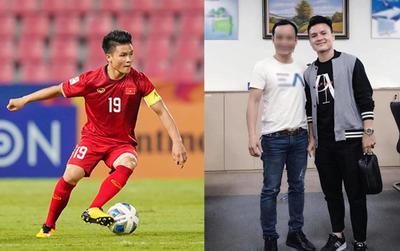 Quang Hải tiếp tục mua nhà bạc tỉ ở tuổi 23?
