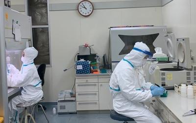 Những phòng nào ở Việt Nam đủ điều kiện có thể xét nghiệm COVID-19?