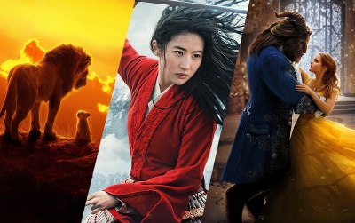 Được đầu tư tới 200 triệu USD, Mulan vẫn không phải phim live-action tốn kém nhất của Disney!