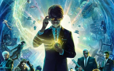Artemis Fowl tung trailer mới: Bom tấn hay bom xịt tiếp theo của Disney?