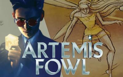 'Artemis Fowl' của Disney bị chính người hâm mộ tẩy chay: Đây là lý do tại sao?