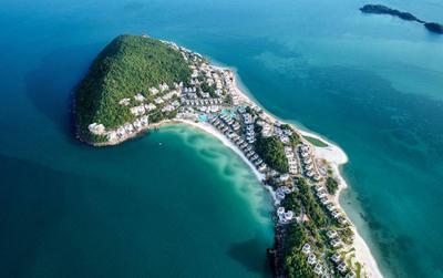 Dân mê xê dịch phát sốt với bãi biển đẹp như Maldives, tưởng đâu xa hóa ra siêu gần, siêu thuận tiện