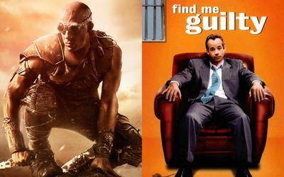 Ngoài series 'Fast & Furious', Vin Diesel còn góp mặt trong các tựa phim đặc sắc nào? (Phần 2)