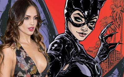 Mỹ nhân phim 'Bloodshot' đau đớn khi để vụt mất vai Catwoman trong 'The Batman'