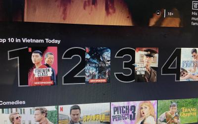 Tầng lớp Itaewon tập cuối vừa lên sóng đã chiếm luôn vị trí số 1 trên Netflix