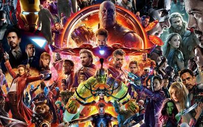Tại sao Marvel chưa từng làm phim dở?