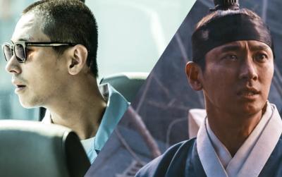 5 vai diễn để đời của Ju Ji Hoon - chàng thái tử chuyên săn zombie trong 'Kingdom'