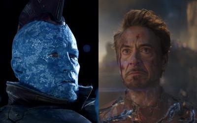 Những khoảnh khắc trong Vũ trụ Marvel khiến ai cũng 'rớt nước mắt'