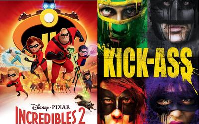 Fan siêu anh hùng mà lại chán ngán Marvel và DC? Thử nghía qua ngay những tựa phim sau để chuỗi ngày ở nhà không nhàm chán (P1)