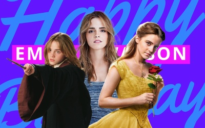 Sinh nhật Emma Watson: Từ nàng phù thủy năm nào đến công chúa Disney phiên bản đời thực!!
