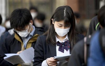 Nhật Bản trợ cấp khoảng 1.900 USD cho sinh viên gặp khó khăn do dịch COVID- 19