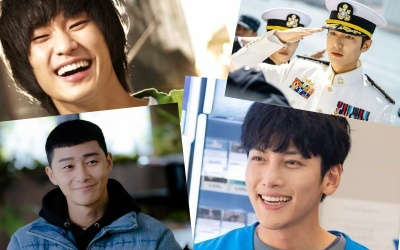 4 Korean actors don't fit as villains