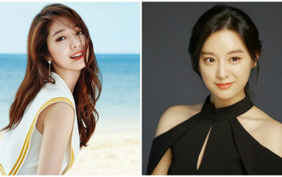 9 Korean actresses dubbed as 'workaholic'