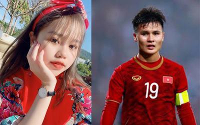 Đăng ảnh tình cảm cùng Quang Hải rồi xóa đi, Huỳnh Anh lại khiến fan 'mệt tim' với tâm trạng 'biến động'