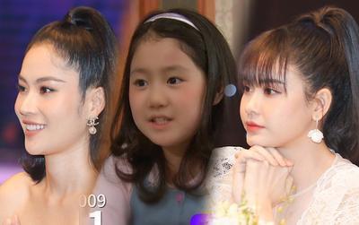 Họp báo 'Đường về có nhau': Nam Anh đọ sắc Trương Quỳnh Anh, sẽ hóa thân thành Heri 'Gia đình là số 1'?