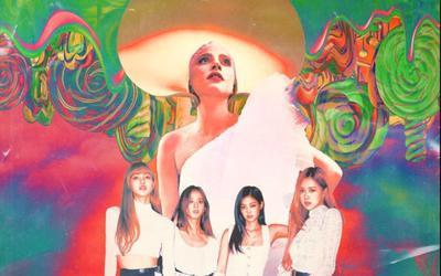Chưa hết 'lâng lâng' với teaser comeback, fan BlackPink càng phấn khích hơn trước màn 'đánh úp' MV Sour Candy từ Lady Gaga