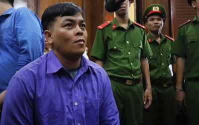'Đại gia vàng giả' Phúc XO bị tuyên phạt 12 năm tù